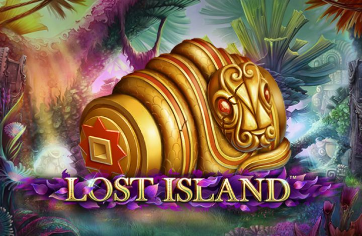 Lost Island – enkelt att spela och lätt att vinna