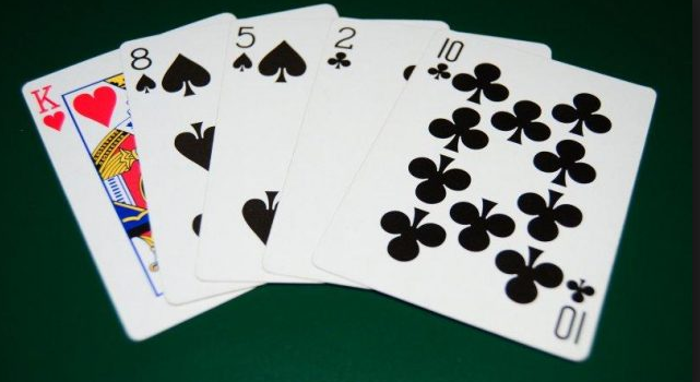 Satsningsstrategier vid pokerborden